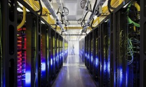 Datacentrum Google